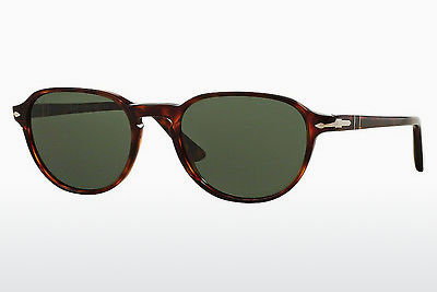 Ophthalmic Glasses Persol PO3053S 901531 - Brown, Havanna