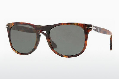 Ophthalmic Glasses Persol PO3055S 108/58 - Brown, Havanna