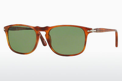 Ophthalmic Glasses Persol PO3059S 96/4E - Brown, Havanna