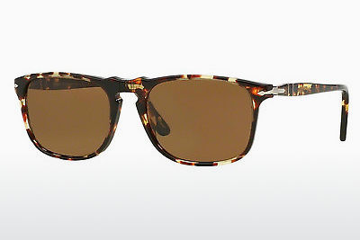 Ophthalmic Glasses Persol PO3059S 985/57 - Brown, Havanna