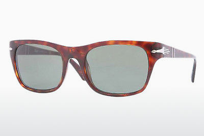 Ophthalmic Glasses Persol PO3072S 24/31 - Brown, Havanna