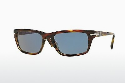 Ophthalmic Glasses Persol PO3074S 938/56 - Brown, Havanna, Green