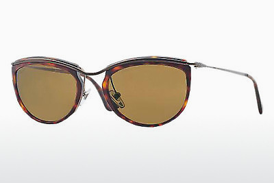 Ophthalmic Glasses Persol PO3082S 899/33 - Brown, Havanna