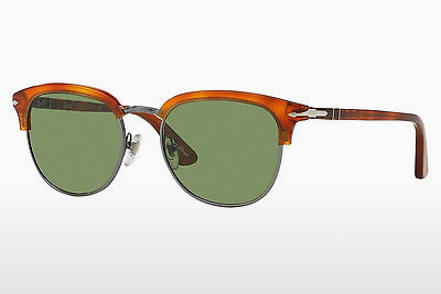 Ophthalmic Glasses Persol PO3105S 96/4E - Brown, Havanna