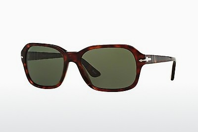 Ophthalmic Glasses Persol PO3136S 24/58 - Brown, Havanna