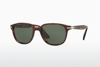 Ophthalmic Glasses Persol PO3149S 24/31 - Brown, Havanna