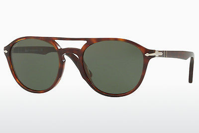 Ophthalmic Glasses Persol PO3170S 901531 - Brown, Havanna