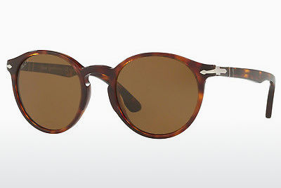 Ophthalmic Glasses Persol PO3171S 24/57 - Brown, Havanna