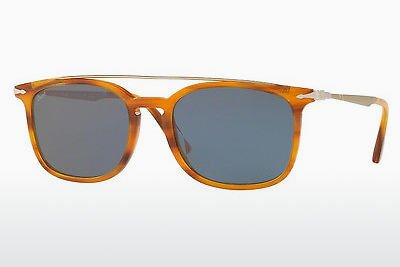 Ophthalmic Glasses Persol PO3173S 960/56 - Brown, Havanna