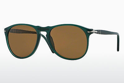 Ophthalmic Glasses Persol PO9649S 101357 - Green, Ossidiana