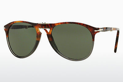Ophthalmic Glasses Persol PO9714S 102331 - Brown, Fuoco