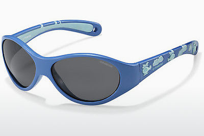 Ophthalmic Glasses Polaroid Kids P0401 4EY/Y2 - Blue