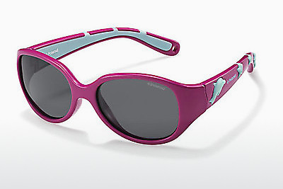 Ophthalmic Glasses Polaroid Kids P0404 3ZJ/Y2 - Pink