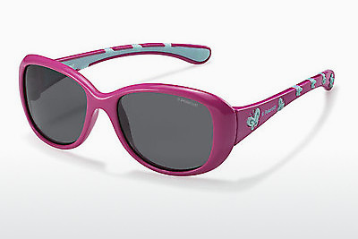 Ophthalmic Glasses Polaroid Kids P0411 3ZJ/Y2 - Pink, Blue