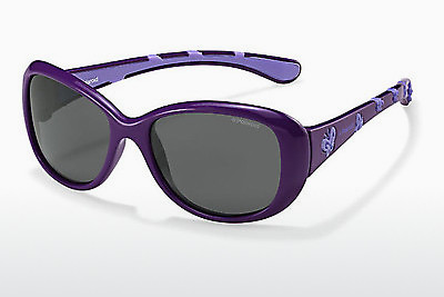 Ophthalmic Glasses Polaroid Kids P0411 C6T/Y2 - Purple