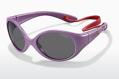 Ophthalmic Glasses Polaroid Kids PLD 8010/S MIE/Y2 - Lilac