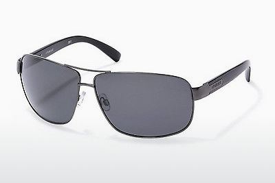 Ophthalmic Glasses Polaroid P4219 3Z3/Y2 - Grey, Gunmetal
