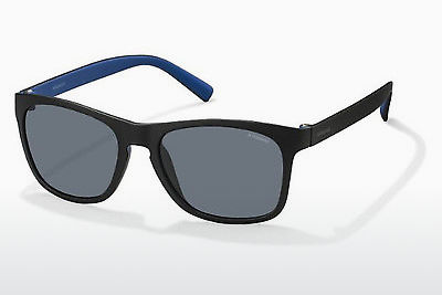 Ophthalmic Glasses Polaroid PLD 3009/S LLK/C3 - Black, Blue