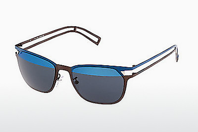 Ophthalmic Glasses Police S8965M SN7H - Grey, Blue