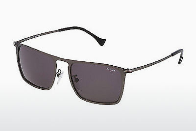 Ophthalmic Glasses Police RIVAL 8 (SPL155 0H68)