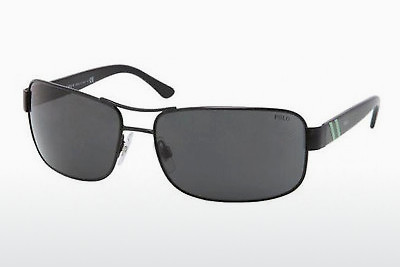 Ophthalmic Glasses Polo PH3070 900387 - Black, Grey