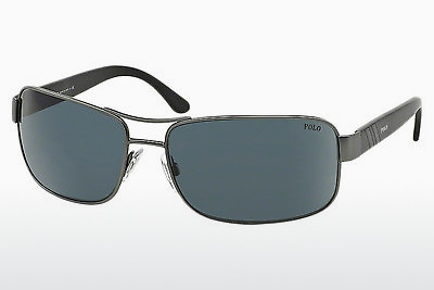 Ophthalmic Glasses Polo PH3070 905087 - Grey, Gunmetal