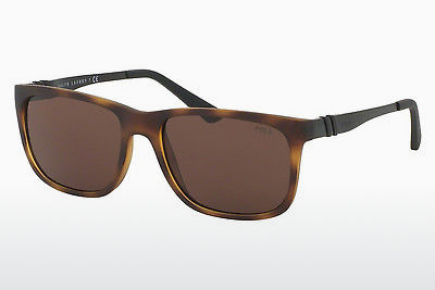 Ophthalmic Glasses Polo PH4088 518273 - Brown, Havanna