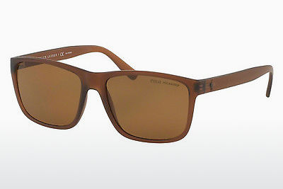 Ophthalmic Glasses Polo PH4113 560283 - Brown