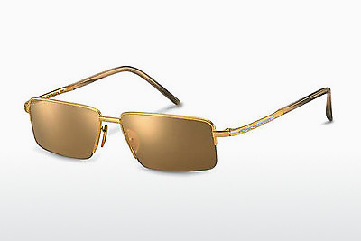 Ophthalmic Glasses Porsche Design P8499 A - Gold