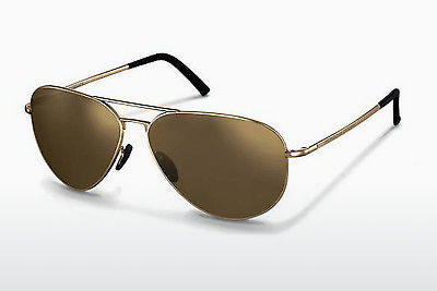 Ophthalmic Glasses Porsche Design P8508 E - Gold