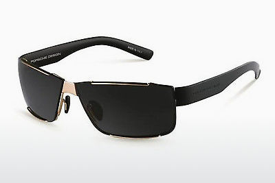 Ophthalmic Glasses Porsche Design P8509 B - Gold, Black