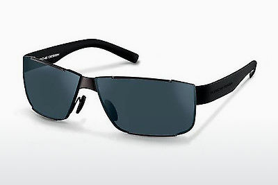 Ophthalmic Glasses Porsche Design P8509 C - Grey, Blue