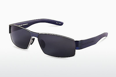 Ophthalmic Glasses Porsche Design P8530 C - Grey, Blue, Transparent