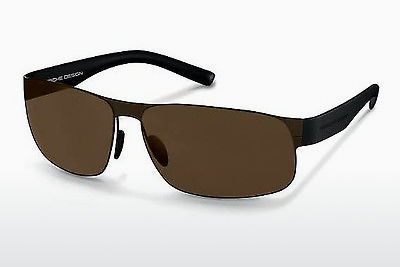 Ophthalmic Glasses Porsche Design P8531 D - Brown, Grey, Black