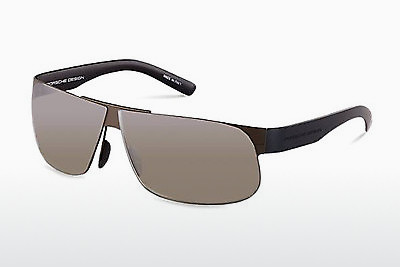 Ophthalmic Glasses Porsche Design P8535 B - Brown, Silver, Black