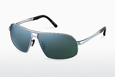 Ophthalmic Glasses Porsche Design P8542 D - Grey, Green