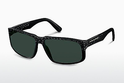 Ophthalmic Glasses Porsche Design P8547 A - Green, Black