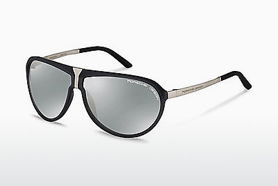 Ophthalmic Glasses Porsche Design P8619 C - Grey, Transparent