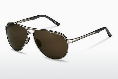 Ophthalmic Glasses Porsche Design P8649 D