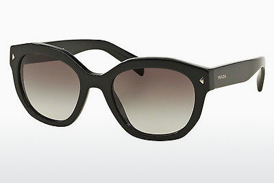 Ophthalmic Glasses Prada PR 12SS 1AB0A7 - Black