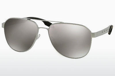 Ophthalmic Glasses Prada PR 51RS TKH1I2 - Grey, Alluminium