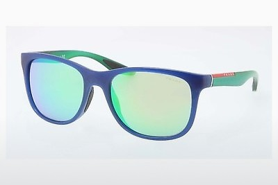 Ophthalmic Glasses Prada Sport PS 03OS OAI1M2 - Blue