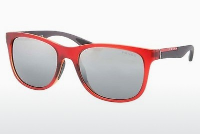 Ophthalmic Glasses Prada Sport PS 03OS OAK4S1 - Red, Yellow