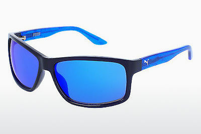 Ophthalmic Glasses Puma PJ0007S 002 - Blue