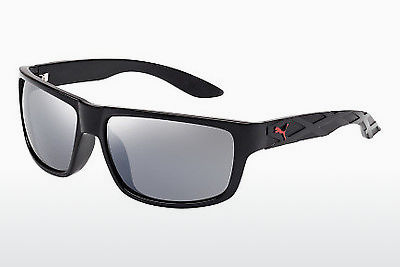 Ophthalmic Glasses Puma PU0009S 001 - Black