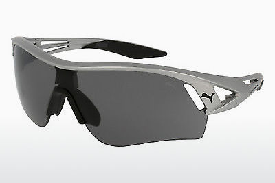 Ophthalmic Glasses Puma PU0090S 001 - Silver