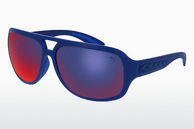 Ophthalmic Glasses Puma PU0097S 004 - Blue