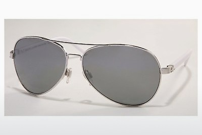 Ophthalmic Glasses Ralph Lauren RL7002 90016G - Silver