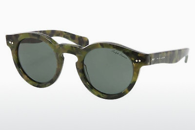Ophthalmic Glasses Ralph Lauren RL8071W 543652 - Patterned, Camouflage