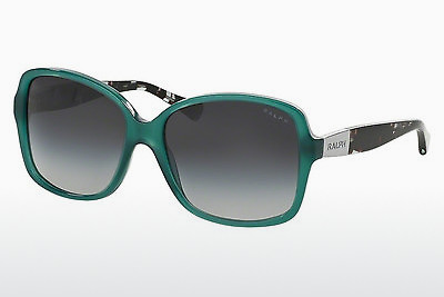 Ophthalmic Glasses Ralph RA 104 (RA5165 110211) - Blue, Turquoise